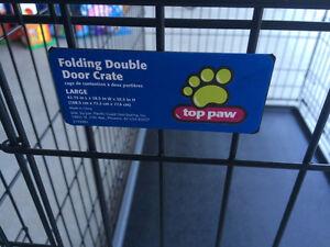 Dog Crate Peterborough Peterborough Area image 3