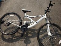 "2x ladies 26"" mountain bikes"