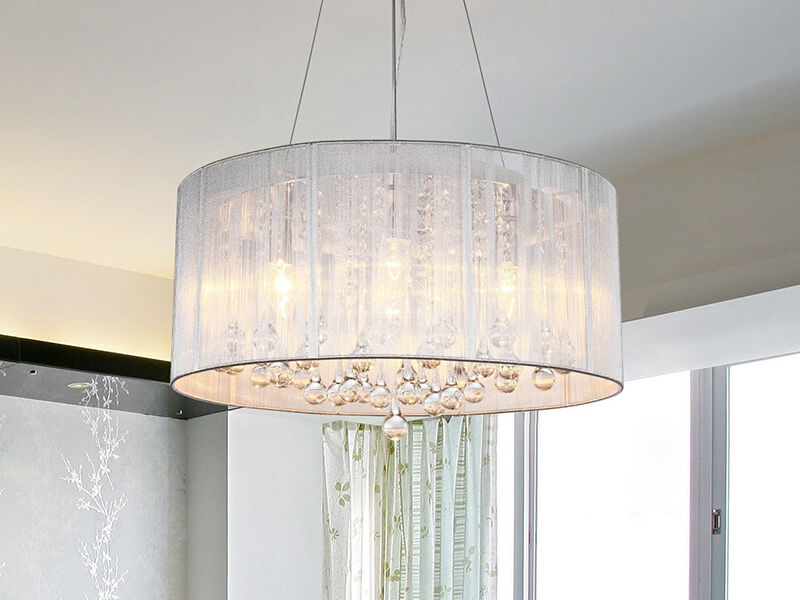 There are two main categories of ceiling light shade. The uplight reflects  light upwards and outwards, providing a wide light diffusion, illuminating  the ... - Ceiling Light Shade Buying Guide EBay
