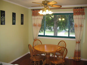 Bright and large 3 bedrooms in a detached home in Southkey
