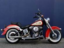 1986 HARLEY-DAVIDSON SOFTAIL HERITAGE Cannington Canning Area Preview