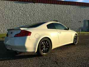 Infiniti G35 coupe 2007 *premium package*