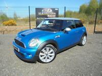 Mini Cooper SD 2.0TD ( 143bhp ) ( Chili ) - 2011 - 82,000miles