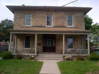 Ingersoll - Quaint, very well maintained 1 bedroom apartment