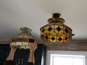 Beautiful country style lights