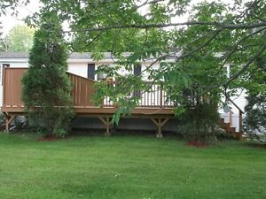 Well Maintained/ Move in ready Mini Home for Sale