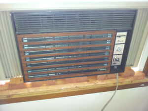 Wanted- Old 80's style Air Conditioner