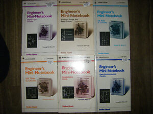 Engineer`s Mini Notebook`s