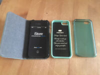 iphone 5/5s green cases