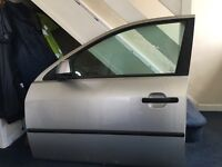 Ford mondeo front doors