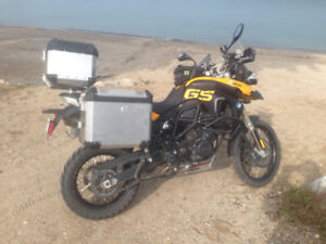 BMW F800GS 2009 for sale