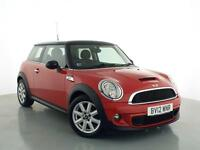 2012 MINI HATCHBACK