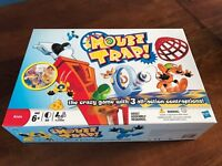 Mousetrap board game.
