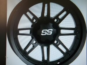 KNAPPS in PRESCOTT   HAS lowest prices ON   ITP SS216 RIMS Kingston Kingston Area image 1