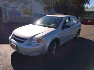 2006 chevy cobalt only 127 k certified etested pattersonauto.ca