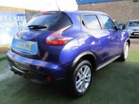 2014 Nissan Juke 1.2 DIG-T Acenta Premium (s/s) 5dr
