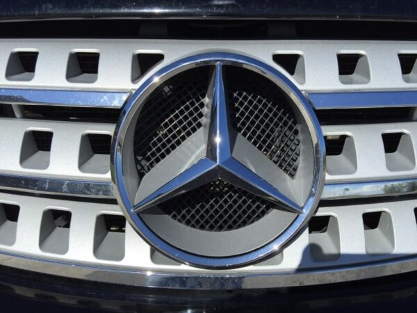 Used 2008 Mercedes-Benz M-Class