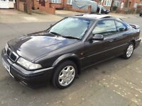 ROVER 216 TOMCAT 1995 COUPE