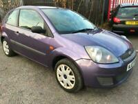 Ford Fiesta 1.25 2007 Style