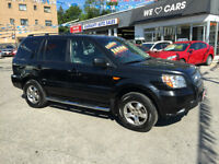 2008 HONDA PILOT EXL LIMITED TOURING 8 PASSENGER…LOADED