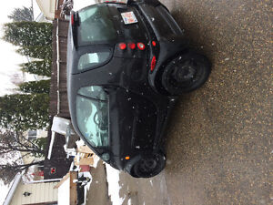 2006 Smart Fortwo Pure Coupe (2 door)