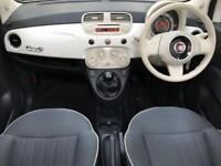 2011 11 FIAT 500 1.2 C POP 3D 69 BHP