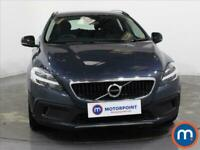 2017 Volvo V40 T3 [152] Cross Country Pro 5dr Geartronic Auto Hatchback Petrol A
