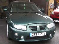 MG/ MGF ZT 2.5 190 + long mot ** fully loaded **