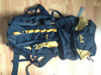 Backpacks!! (lrg. for trecking aprox. 75L)