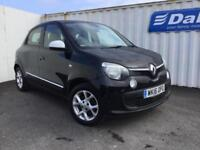 2016 Renault Twingo 1.0 SCE Play 5dr 5 door Hatchback