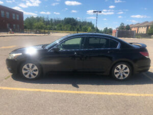 2009 HONDA ACCORD - GREAT CONDITION