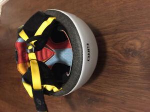 Giro Slingshot monkey kid's ski/snowboard helmet XS/S 49-52 cm
