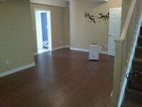 Nice 2 bed basement unit - Available Now.