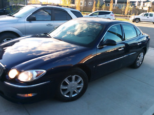 Reduced 2008 Buick Allure