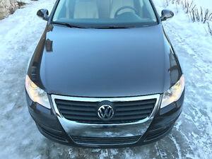 2009 Volkswagen Passat ComfortLine Wagon