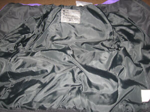 Adidas size medium winter coat
