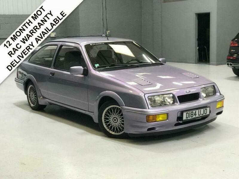 1986 D Ford Sierra 2 0 Rs Cosworth 3dr 204 Bhp In Leicester Leicestershire Gumtree