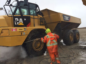 Enviro Truck Wash - Pressure Washing service Cambridge Kitchener Area image 5