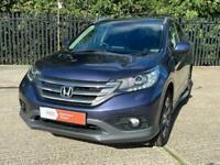 2012 Honda CR-V 2.0 i-VTEC EX 4x4 5dr SUV Petrol Automatic