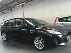 2013 Mazda Mazda3 1.6 Tamura Hatchback 5dr