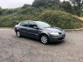 24/7 Trade Sales Ni Trade Prices For The Public 2006 Renault Megane 1.