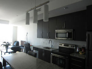 FURNISHED All inclusive 1 Bedroom Sublet May 1st- December 31st
