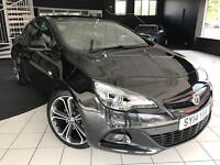Vauxhall Astra Gtc Limited Edition S/S Hatchback 1.6 Manual Petrol