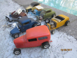 29-32 Ford Model Cars