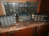 Small Storage Cabinets