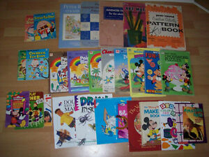 BOOKS - BOOKS - BOOKS !