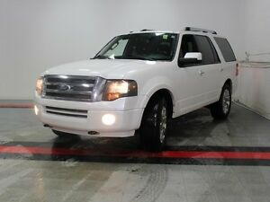 2012 Ford Expedition Limited  - DVD Player - Cooled Seats -  Hea