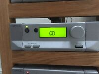 Cyrus DAC X - audiophile digital to analogue converter