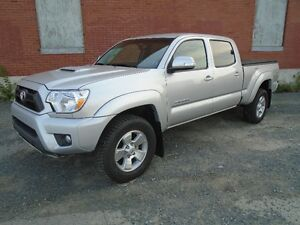 2013 Toyota Tacoma TRD Sport w/only 70525km's