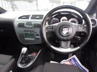 2008 SEAT LEON 2.0 TFSI Cupra 5dr